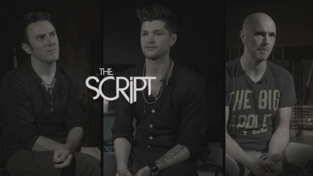 the script 3 album review