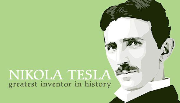 10 Things You Didn't Know About Nikola Tesla - The Greatest Geek Who Ever Lived