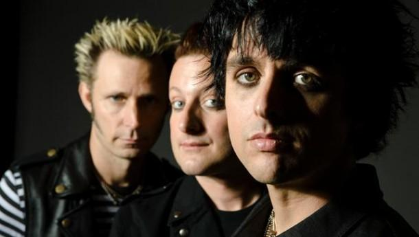 greenday uno album review