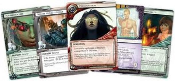 android netrunner cards