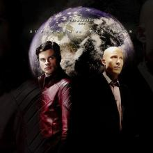 superman vs lex_luthor smallville