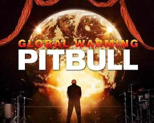 Pitbull-Global-Warming