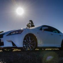 Lexus GS450h Hybrid 2013 (26) - Copy
