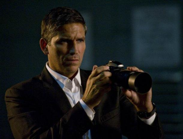 Jim Caviezel Batman man of steel