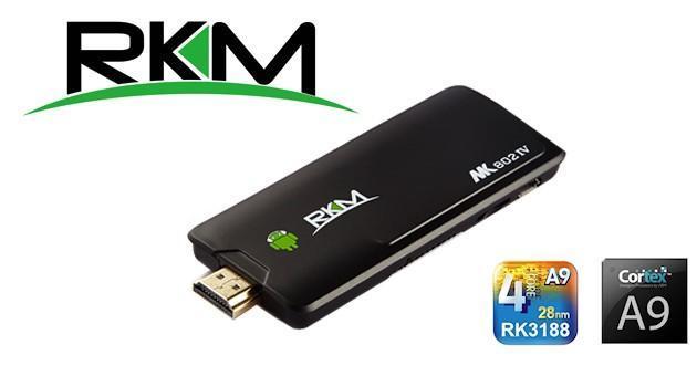 Rikomagic-MK802IV - Header