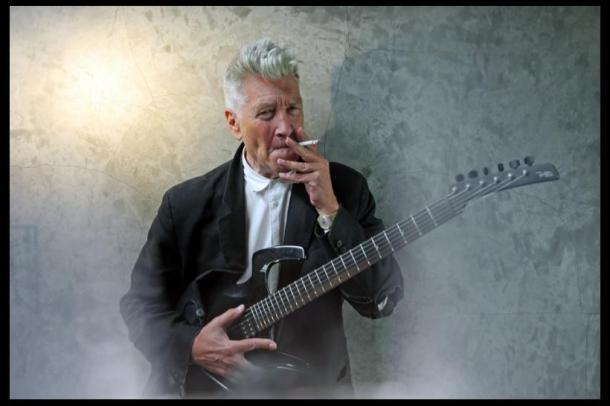 David Lynch - The Big Dream Review