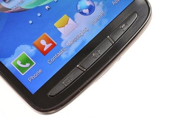 Samsung Galaxy S4 Active - Buttons