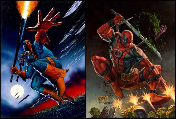15 Things You (Probably) Didn't Know About Marvel Comics