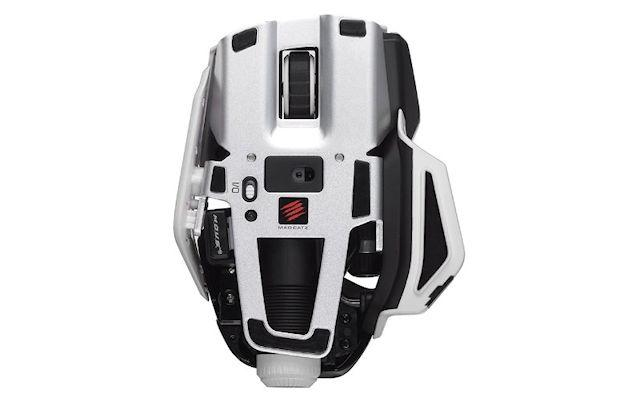 Mad Catz M.O.U.S. 9 - Bottom