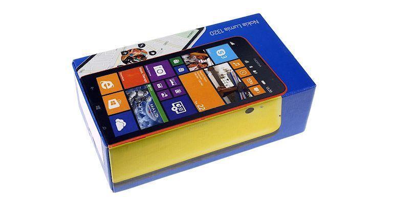 Nokia Lumia 1320 - 01