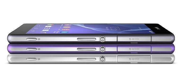 Sony Xperia Z2-02