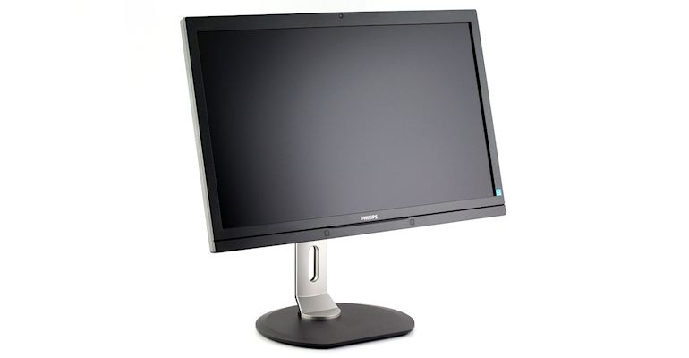 Philips 272P4 LCD Monitor-03