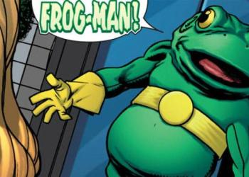 Are These Marvel's Oddest And Weirdest Characters?