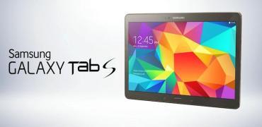 Samsung Galaxy Tab S-Header