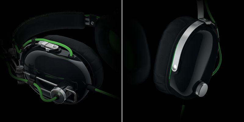Razer BlackShark Headset - 02