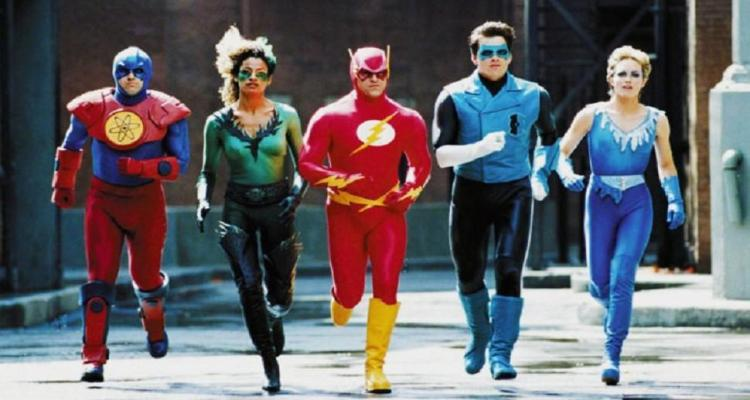 Zack Snyder's 'Justice League' Could Never Be As Bad As 1997's 'Justice League of America'