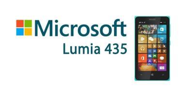 Microsoft Lumia 435-Header