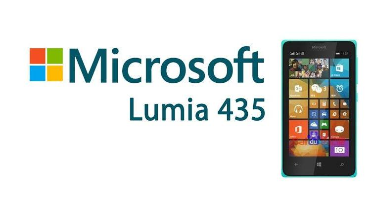 Microsoft Lumia 435-Header
