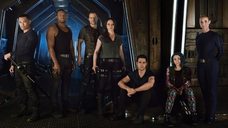 DarkMatter season 1 review