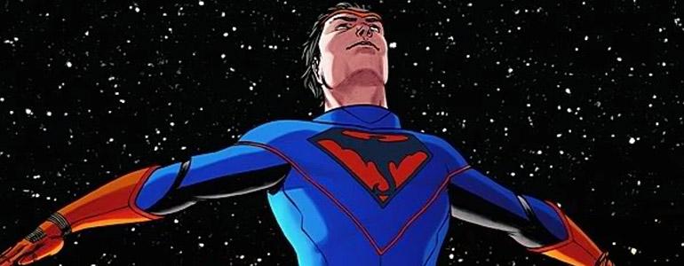 Lor-Zod Chris Kent Christopher Kent