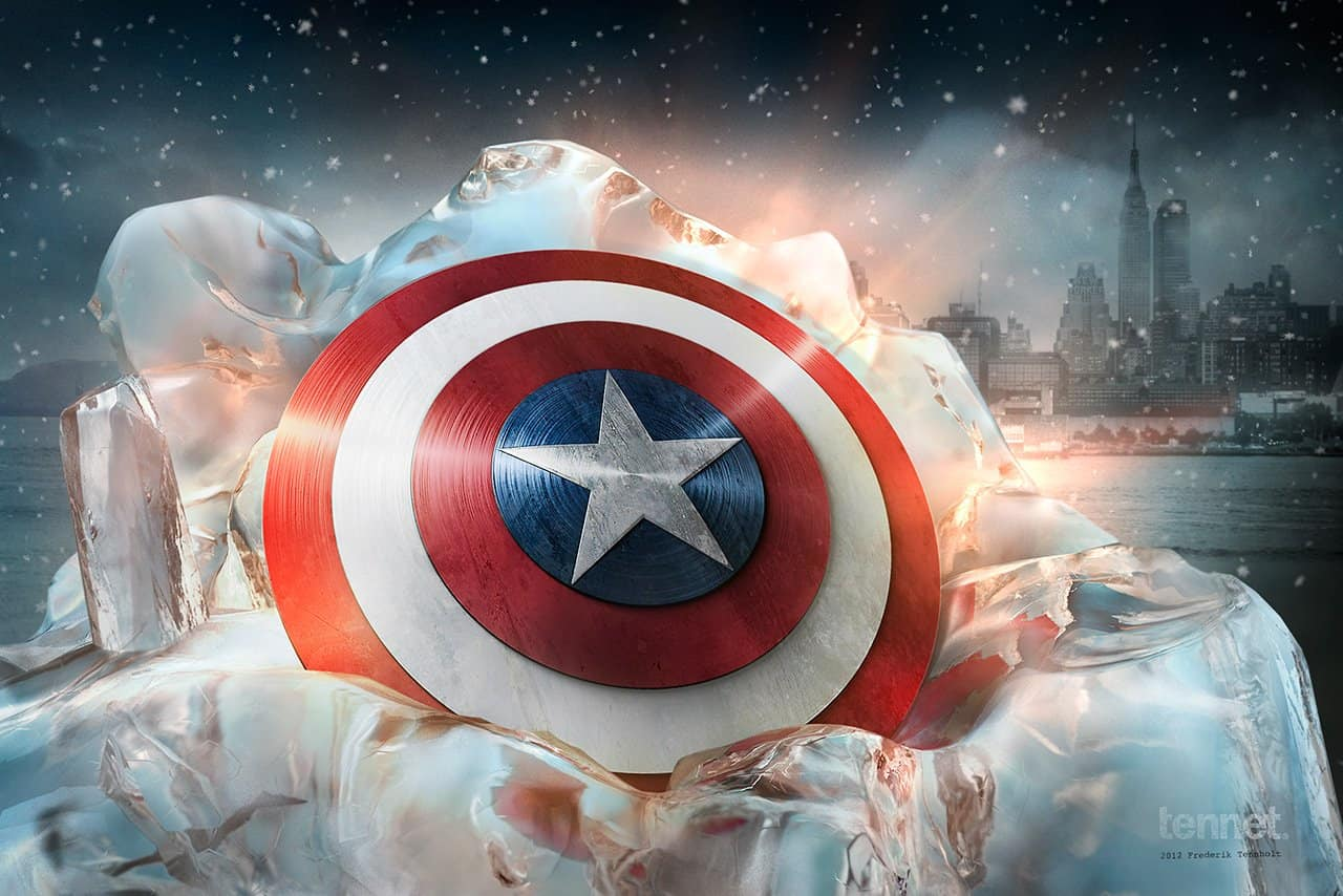 3d Cube Wallpaper Hd The Most Powerful Weapons In The Marvel Universe