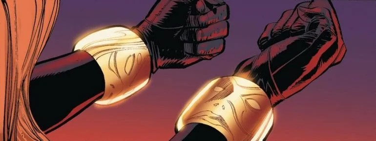 The Most Powerful Weapons In The Marvel Universe