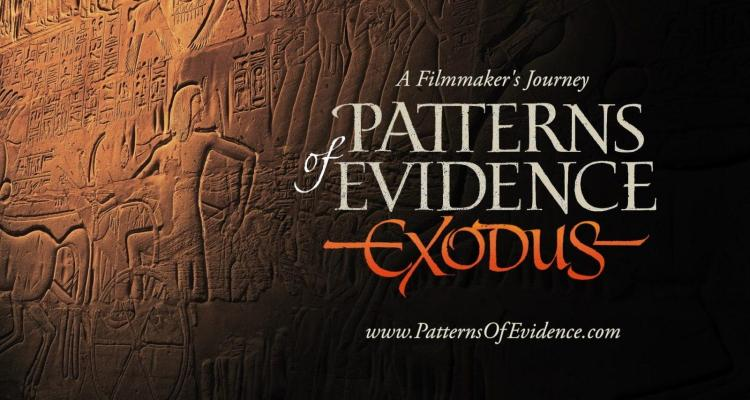 Patterns of Evidence-The Exodus