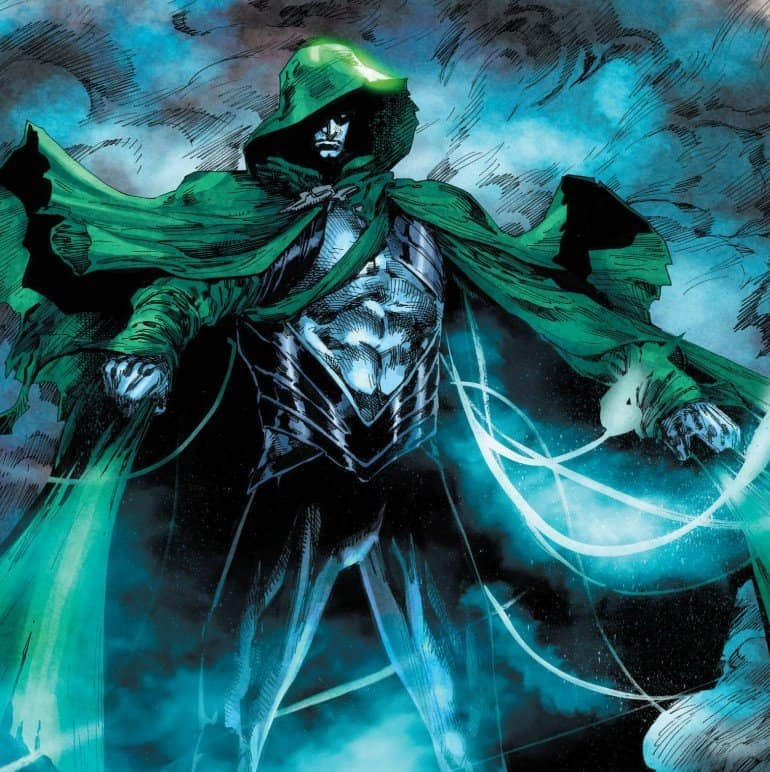 Sad Boy Alone Quotes: The 12 Most Powerful Characters In The DC Universe