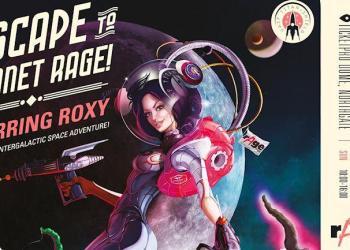 rAge 2015 - Header