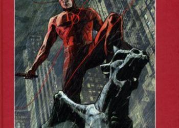 Marvel's Mightiest Heroes Graphic Novel Collection #31 - Daredevil Review