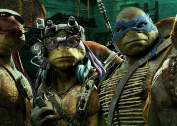 5 Reasons The Teenage Mutant Ninja Turtles Are Really A Boy Band