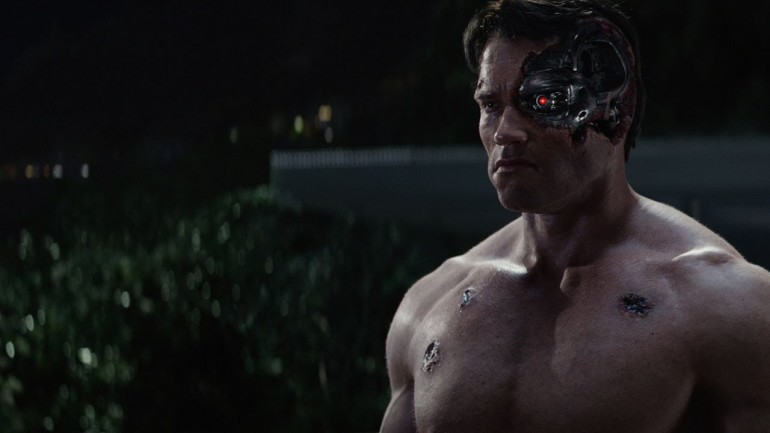 Terminator: Genisys review