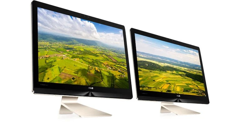 Zen AiO S-All-In-One PC-06