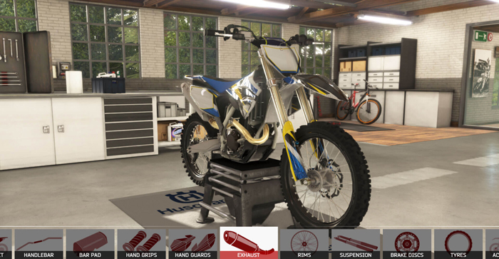 MXGP2 Game Review