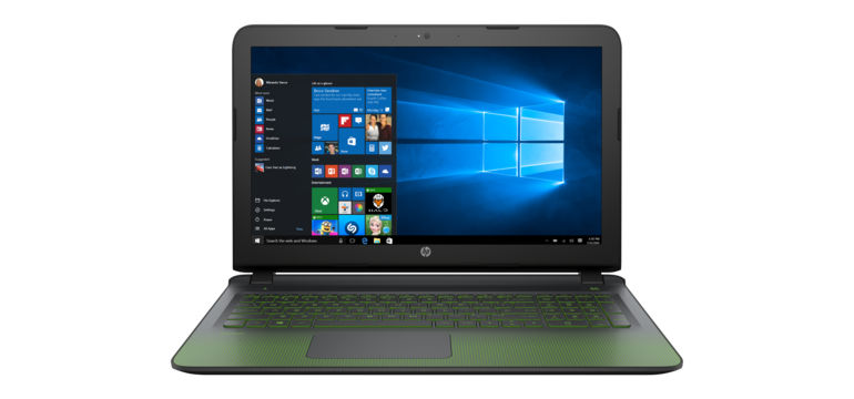 HP Pavillion Gaming Laptop-02