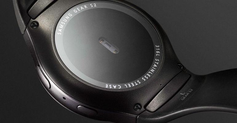 Samsung Gear S2 - 05