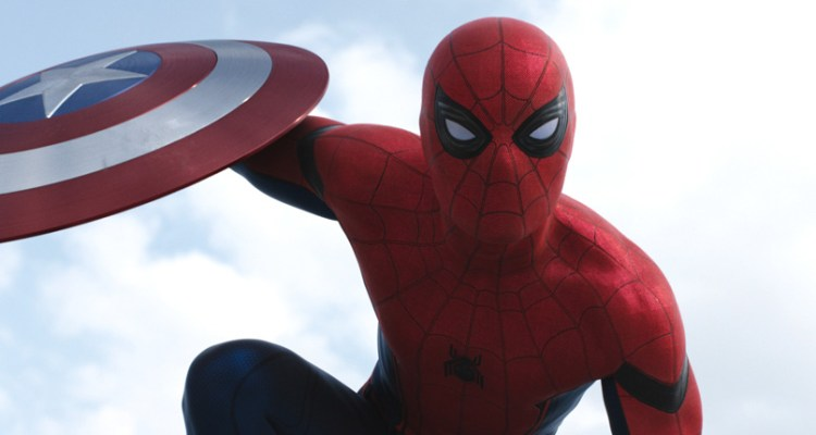 Why Tom Holland's Spider-Man Is Perfect