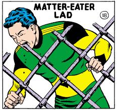 matter eater lad legends of tomorrow