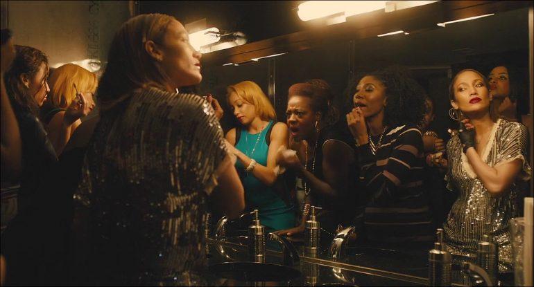 movie review lila & eve
