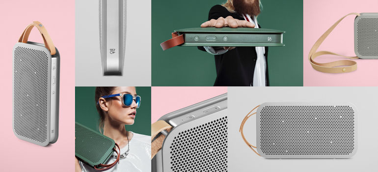 BeoPlay A2-03