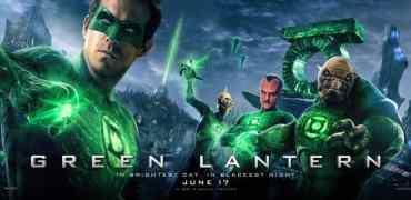 Green Lantern 2011 movie review