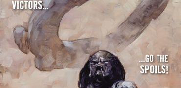 Predator: Life and Death #4