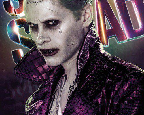 Suicide Squad Has Been Rated PG-13