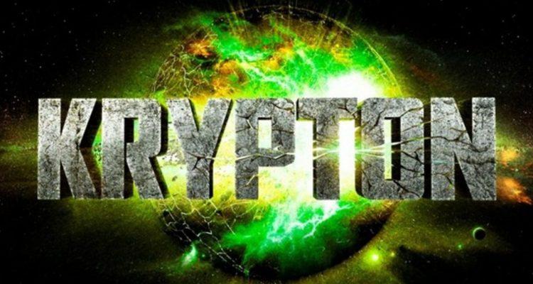 Syfy's Krypton