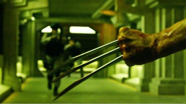 wolverine X-Men: Apocalypse