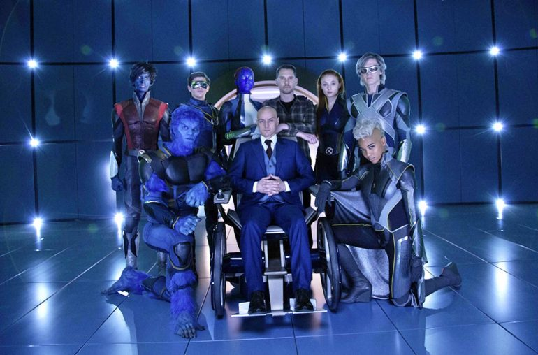 x-men apocalypse costumes