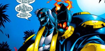 7 Marvel Characters Who Come From South Africa