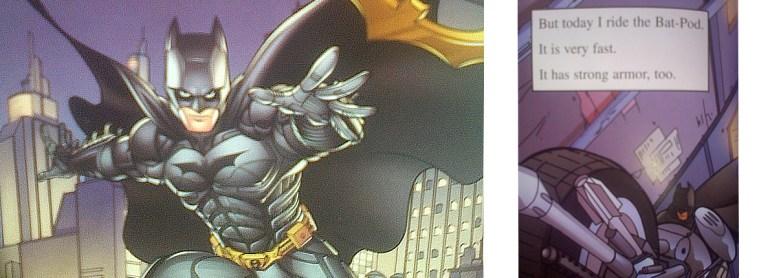 Dark Knight: I Am Batman