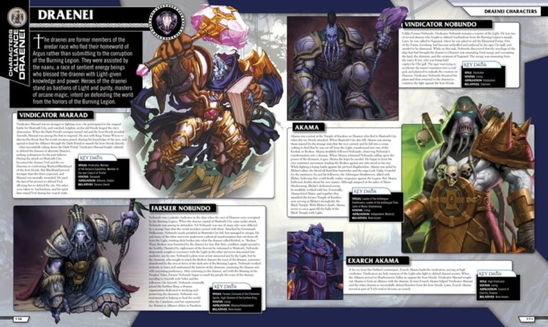 World of Warcraft Ultimate Visual Guide - Dorling Kindersley - book review