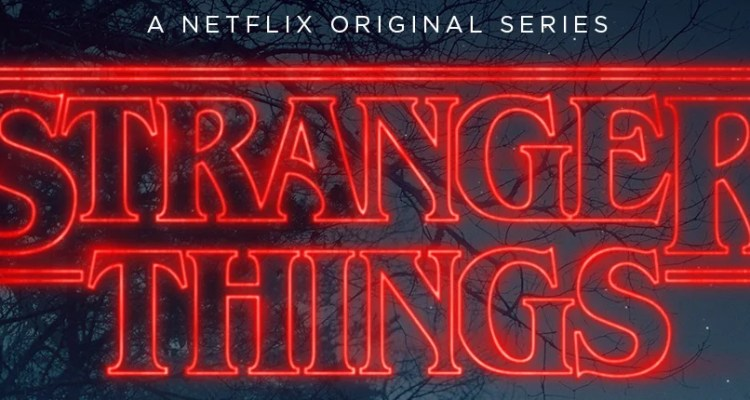 netflix stranger things facts
